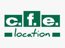 Res'source 91, entreprise adhérente - CFE