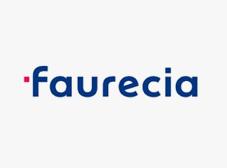Res'source 91, entreprise adhérente - Faurecia