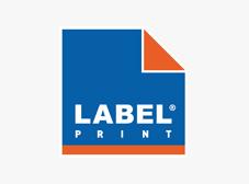 Res'source 91, entreprise adhérente - Label Print
