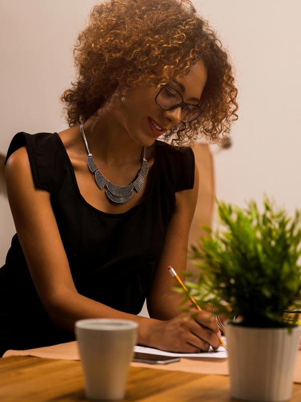 Res'source - Alicia, community manager à temps partiel